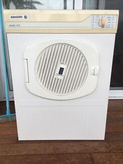 Hoover dryer