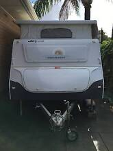 2011 Jayco Discovery (15.48-2) 15 Ft Caravan Valley View Salisbury Area Preview