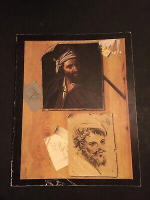 [10724-B11] Art - Catalogue - Trompe-l'oeil anciens et modernes - 1990