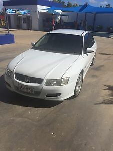 2005 VZ Commodore North Booval Ipswich City Preview
