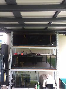 6x2 rack, 3x2 rack cheap Colyton Penrith Area Preview