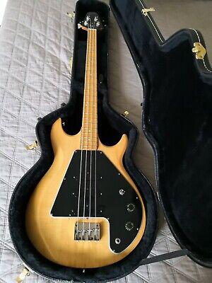 Gibson Grabber G-3 Bass 4 string 1982 G3