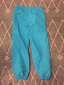 Girls slush pants. Size 7/8. Worn twice.  Kitchener / Waterloo Kitchener Area image 1