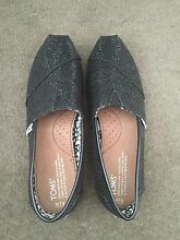 Toms shoes size 7.5 East Perth Perth City Preview