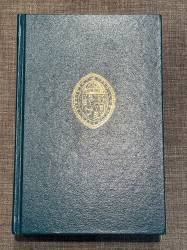 Adventurers Of Purse And Person Virginia 1607-1624/5 History Genealogy 3rd - $47.99
