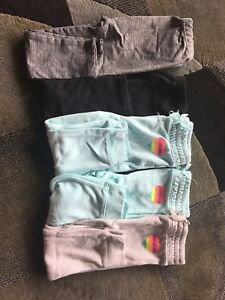 Girls 3t sweat pants.