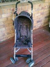 Babylove Maxima Stroller Bellbird Park Ipswich City Preview