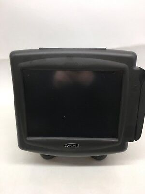 As Is Radiant Systems Pos Touch Screen Terminal P1220-0267 For Restaurants