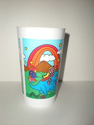 Very Rare, Ronald McDonald and Friends Dinosaur Cup