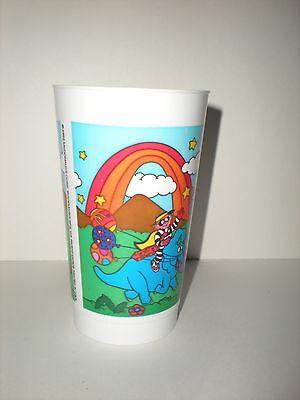 Very Rare, Ronald McDonald and Friends Dinosaur Cup