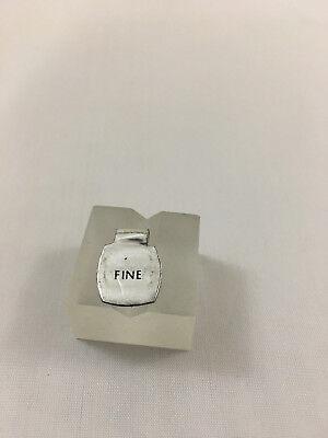 Parts:Parker Paper Tag Fine for Parker pens NEW