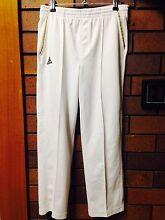 Adidas Cricket Pants Size 10 Loganholme Logan Area Preview
