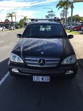 Cheapest ML350 in Oz need gone or swapped ASAP Nambour Maroochydore Area Preview