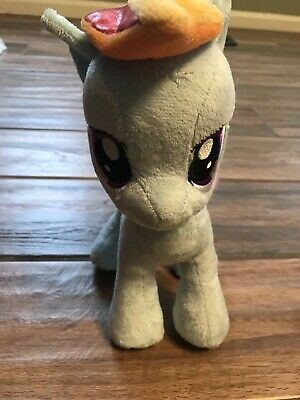 "My Little Pony Rainbow Dash plush toy 9"" TE20 (Rainbow Dash 20)"