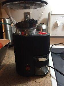 Bodum moulin à café