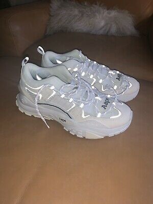 aape by a bathing ape Sneakers Shoes. Rare