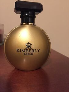 Kimberly Gold perfume