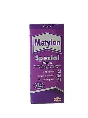 Metylan Spezial Tapeten Kleister 200 g