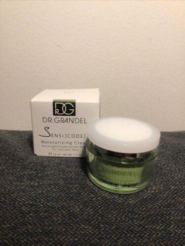 DR. GRANDEL SENSICODE Moisturizing Cream 50ml NEU OVP