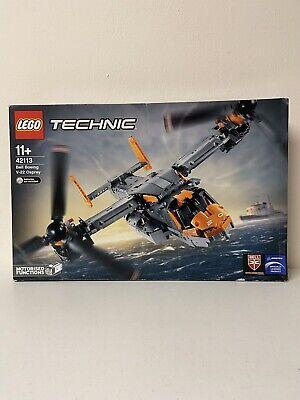 LEGO Technic 42113 Bell Boeing V-22 Osprey (42113) ***US Seller***