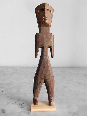 Figure Aklama Adan Adangbe People Ewe 22cm Art Tribale Primitive.**