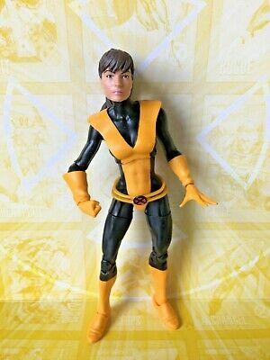 Marvel Legends Hasbro Juggernaut BAF Complete Kitty Pryde Action Figure (D)