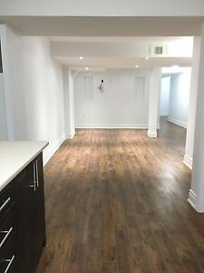 Brand New Never Lived in ONE Bedroom Basement for rent!!