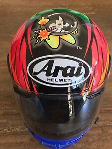 Arai Helmet Galston Hornsby Area Preview