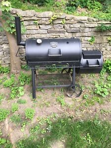Brand new smoker for sale