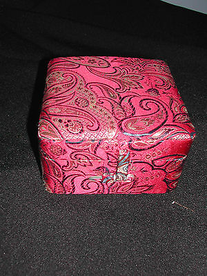 "Сумка оптом Silk Jewelry Box, 4-1/2"""