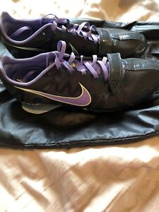 Nike Zoom Rival S /Track and Field spikes  (size 9.0)