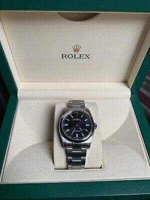 116000 (2019) Rolex Oyster Perpetual 36 *FULL SET* £5350.00