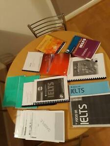 Ielts Books , Materials Adelaide CBD Adelaide City Preview