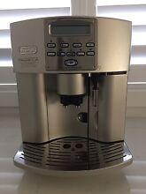 DeLonghi Coffee Machine Cobbitty Camden Area Preview