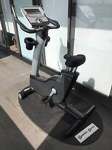 Intenza Upright Stationary Exercise Bike | Brand New Kingsgrove Canterbury Area Preview