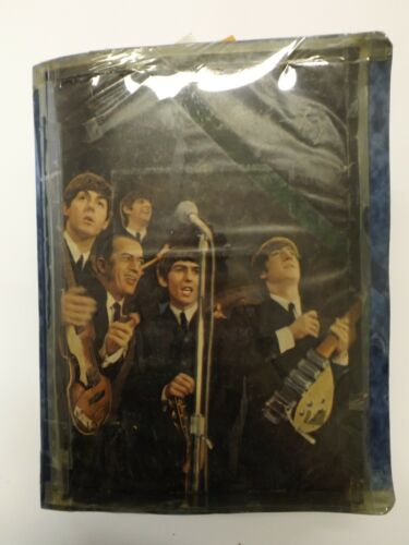 BEATLES SCRAPBOOK - EARLY YEARS - 500 PAGES of PICS & STORIES - MANY FROM UK