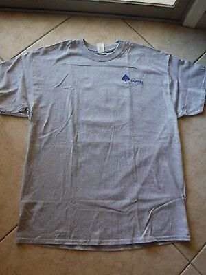 New Carnival Cruise Line  Carnival Players Club Casino T Shirt   X Large   Grey