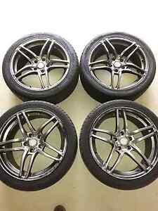 18 inch wheels and tyres Warrimoo Blue Mountains Preview