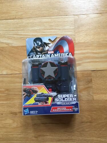 Marvel Captain America Super Soldier Recon Rangefinder Acces
