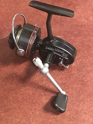 The Collector/'s Guide to the Mitchell Ultra-Light Spinning Reel 308//408//508 book