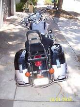 Honda Valkyrie 6 Cylinder Taperoo Port Adelaide Area Preview
