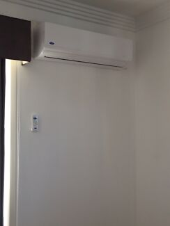 Split system air conditioners supplied + installed from $900 Seven Hills Blacktown Area Preview