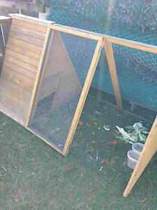 PET ANIMAL ENCLOSURE CAGES COUPS AVIARY FENCING FEEDERS WATERERS Brisbane City Brisbane North West Preview