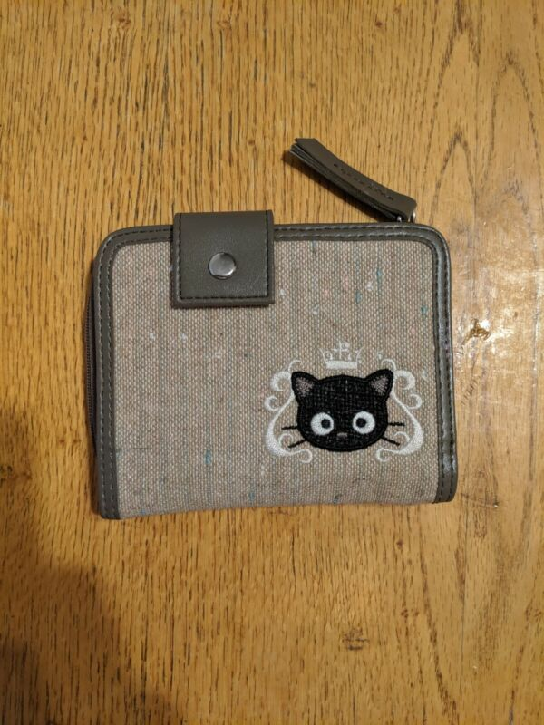Vintage Chococat Purse and Wallet