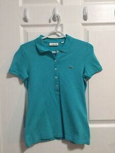 Lacoste Polos Shirts