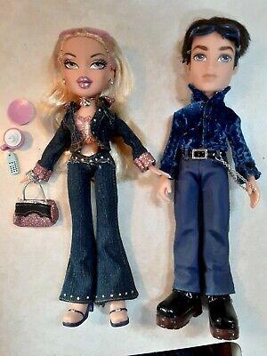 Secret Date Cloe And Kobe Koby 2 Dolls Lot Set Giftset