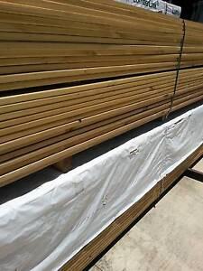 90 x 22 treated pine decking prices home garden for Garden decking gumtree