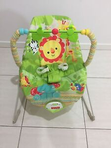 Fisher Price Rocker Chermside Brisbane North East Preview