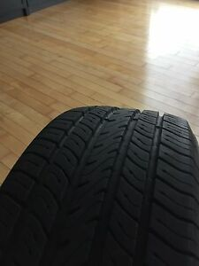 Michelin P195/65R 89S All Season Tires