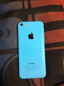 IPhone 5c 8gb Loxford Cessnock Area Preview